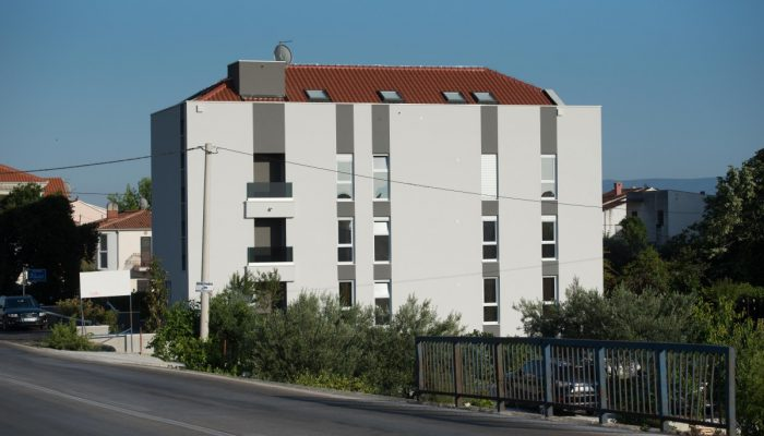 Apartments Adriatic Podstrana